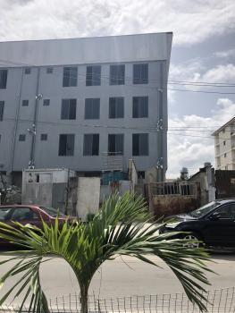 Luxury Office Terrace, Victoria Island Extension, Victoria Island (vi), Lagos, Office Space for Sale