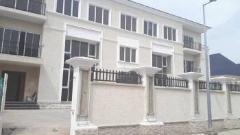 Brand New and Tastefully Finished 4 Bedroom Luxury Terrace House, Banana Island, Ikoyi, Lagos, Terraced Duplex for Rent