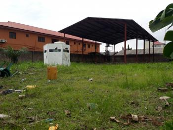 Commercial Land Measuring 1249sqm, 15 Joseph Close, Off Ashabi Cole, Cbd, Alausa, Ikeja, Lagos, Commercial Property for Sale