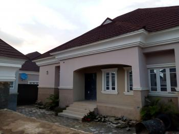 Newly 3 Bedroom Luxury Bungalow, Queens Estate, Karsana, Abuja, Detached Bungalow for Rent