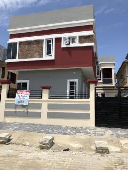 Luxury 3 Bedroom House with 1 Bq, Oluwatosin Adewuyi Road, Oral Estate, Ikota Villa Estate, Lekki, Lagos, Detached Duplex for Sale