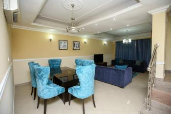 Luxury 4 Bedroom Furnished Duplex, Ikeja Gra, Ikeja, Lagos, Terraced Duplex for Rent