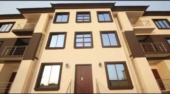 Brand New Luxury 3 Bedroom Flat, Mabuchi, Abuja, Mini Flat for Sale