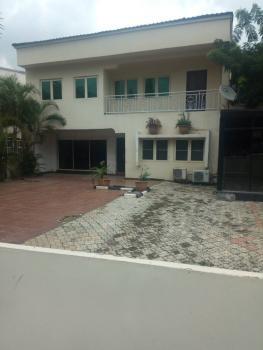 Detached 5 Bedroom Duplex, Blantyre Street, Wuse 2, Abuja, Detached Duplex for Sale