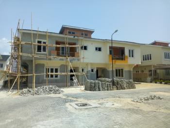 Brand New 4-bedroom Semi Detached House + Bq, New Horizon 2, Ikate Elegushi, Lekki, Lagos, Semi-detached Duplex for Sale