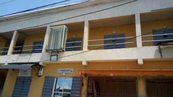 Shop Well Located on a Tarred Road, Off Agungi Road, Ajiran, Agungi, Lekki, Lagos, Shop for Sale