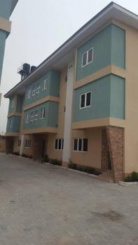 Lovely and New 4 Bedroom Town House with Bq, Ikate Elegushi, Lekki, Lagos, Terraced Duplex for Sale