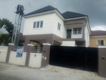 Brand New, Magnificent and Tastefully Finished 3 Bedroom Detached Duplex, Royal Avenue, Off Peter Odili Road, Trans Amadi, Port Harcourt, Rivers, Detached Duplex for Sale