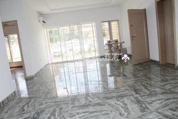 3 Bedroom Serviced Flat  + Bq Lekki Phase One, Lekki Phase 1, Lekki, Lagos, Flat for Rent