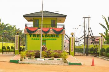 Treasure Park and Gardens Golf and Estate, Behind Redemption Camp Rccg, Lagos Ibadan Express Way, Simawa, Ogun, Residential Land for Sale