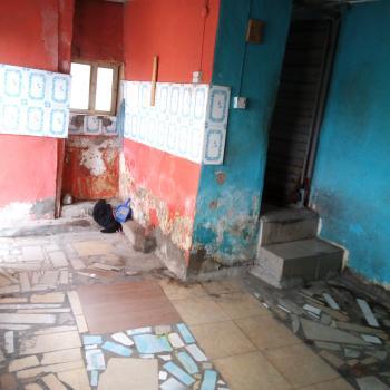 Room Self Contained, Community Road Akoka, Akoka, Yaba, Lagos, Self Contained (single Rooms) for Rent