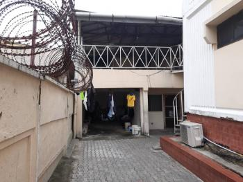 Lovely 4 Bedroom Detached Duplex with Boys Quarters in  an Estate, Dolphin Estate, Ikoyi, Lagos, Detached Duplex for Sale