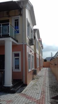 Luxury 4 Units 3 Bedroom Terrace Duplex, Ayeteju Ofiran, Alatise, Ibeju Lekki, Lagos, Terraced Duplex for Rent