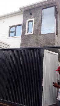 Luxury 2 Bedroom Flat, Shoneye Crescent, Off Ayinde Giwa Street, Off Masha, Masha, Surulere, Lagos, Flat for Rent