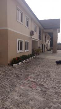 Luxury 3 Bedroom Flat, Polo Close, Off Ribadu Road, Off Awolowo Road, Falomo, Ikoyi, Lagos, Flat for Rent