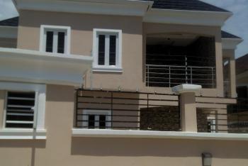 Extra Ordinary Executive  New 4  Bedroom Detached Duplex  with a Room Bq, Road 3  Ajose Lane, Peninsula Garden Estate, Ajah, Lagos, Detached Duplex for Sale