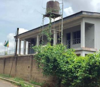 6 Bedroom Detached Duplex (dual Purpose Property), New Bodija, Ibadan, Oyo, Office Space for Sale