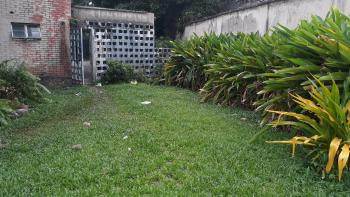Well Located and Fully Fenced Land with Structure Measuring 1,400 Square Metres, Off Akin Adesola, Victoria Island Extension, Victoria Island (vi), Lagos, Mixed-use Land for Sale