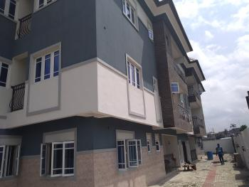 Brand New and Tastefully Finished 3 Bedroom Apartment, Gbagada Phase 1, Gbagada, Lagos, Flat for Rent