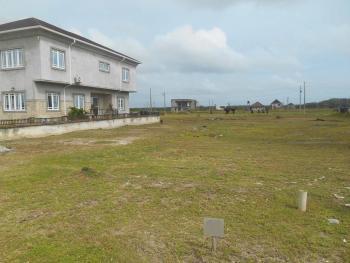 450sqm Land, Adiva Estate, Inside Beachwood Estate, Close to Eputu, Ibeju Lekki, Lagos, Residential Land for Sale
