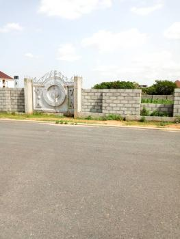 2380sqm,  C of O,  Being Sold By Owner, Gilmore on a Tarred Road, Jahi, Abuja, Residential Land for Sale
