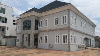 Exquisite 8 Bedroom Detached Mansion + 2 Room Bq, Ikeja Gra, Ikeja, Lagos, Detached Duplex for Sale