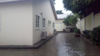 Luxury and Tastefully Finished 3 Bedroom Bungalow with a Bq, Spacious Compound, Zone 6, Wuse, Abuja, House for Sale