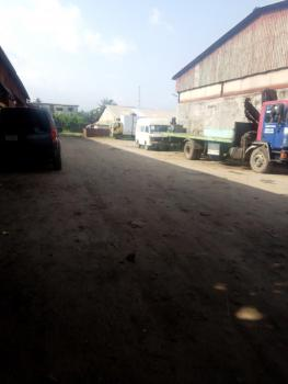 Warehouse, Off Ericmoore Road, Eric Moore, Surulere, Lagos, Warehouse for Rent