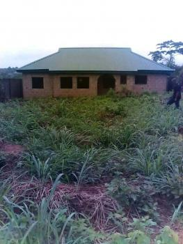 4 Bedroom Detached Bungalow, Ifo, Ogun, Detached Bungalow for Sale