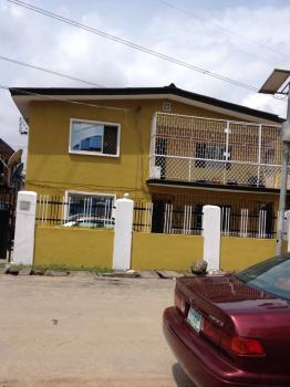 Block of 4flats(2nos of 3bedroom+2nos of 2bedroom), Aguda Surulere Lagos, Aguda, Surulere, Lagos, Block of Flats for Sale