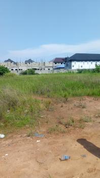 Acres of Land, Off Grandmate Ago Palace Okota Lagos, Ago Palace, Isolo, Lagos, Mixed-use Land for Sale