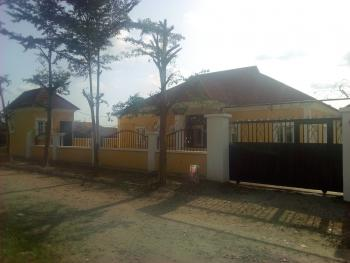 3 Bedroom Bungalow with a Bq, Lighthouse Estate, Lugbe District, Abuja, Detached Bungalow for Rent