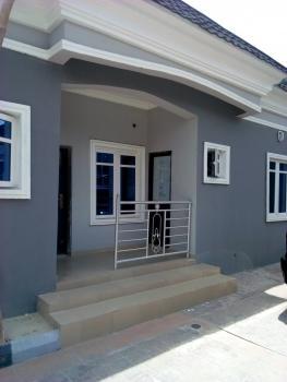 Luxury 2 Bedroom Flats, Majek Bus Stop Sangotedo, Sangotedo, Ajah, Lagos, Detached Bungalow for Rent