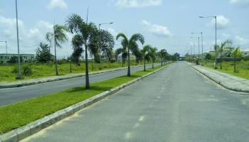 600sqm Land, Sapphire Gardens Estate, Lekki, Lagos, Residential Land for Sale