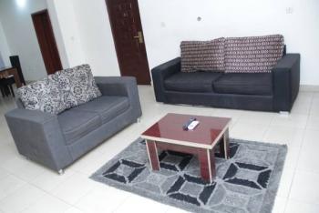 One Bedroom in a Three Bedroom Flat (b) - Available Daily, 53 Agungi Ajiran Road, Agungi, Lekki, Lagos, Flat Short Let