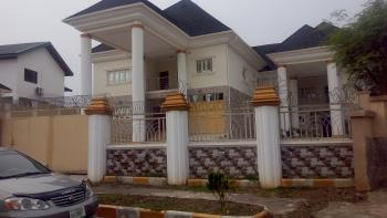 Brand New 5bedroom Twin Duplex with 3 Self Contained Apartment Each,property Can Take Over 25 Cars,good for Office/residence, Maitama District, Abuja, House for Rent