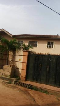 5 Bedroom Duplex with 3 Sitting Rooms, All Rooms En Suite, Akute, Ifo, Ogun, Detached Duplex for Sale