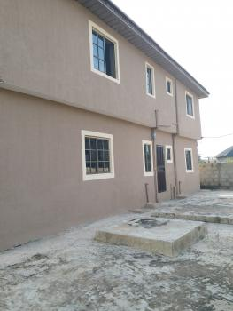 Room and Parlor Self Contained, L F I Road, Bayeku, Ikorodu, Lagos, Mini Flat for Rent