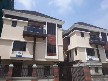 Luxury and Tastefully Finished 5 Bedroom Fully Detached Duplex with Study and Boys Quarters, Mojisola Onikoyi Estate, Ikoyi, Lagos, Detached Duplex for Sale