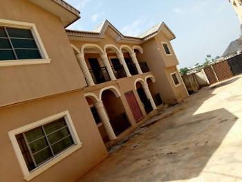 3 Bedroom Flat, Akala Estate, Olonde Ologuneru, Eleyele, Ibadan, Oyo, Mini Flat for Rent
