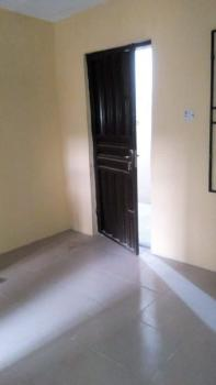 a Room Self Contained, Irawo Street, Off Major Salawu, Agbowo Ui, Ibadan, Oyo, Self Contained (single Room) for Rent