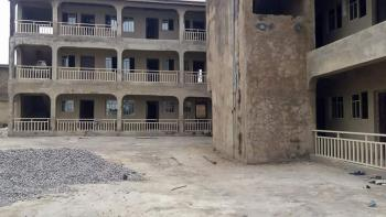 a Room Self Contained, Opposite Ui Second Gate, Off Ui-ojoo Road, Ibadan, Oyo, Self Contained (single Room) for Rent