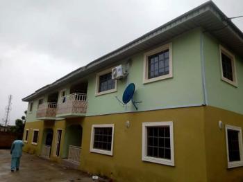3 Bedroom Flat, Bello Street, Felele, Challenge, Ibadan, Oyo, Mini Flat for Rent