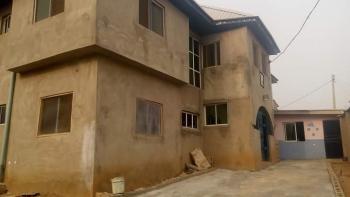Mini Flat in an Estate, Ajibode Area of Ui-ojoo Road, Ibadan, Oyo, Mini Flat for Rent