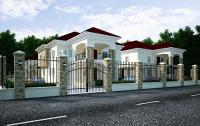 750sqm for a Luxurious 5 Bedroom Duplex, Behind Citec, Mbora, Abuja, Land for Sale