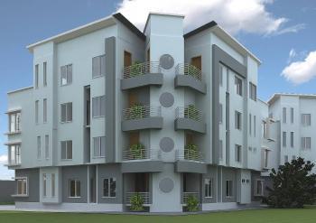 an Off Plan 4 Bedroom Maisonettes, Ikeja, Lagos, House for Sale