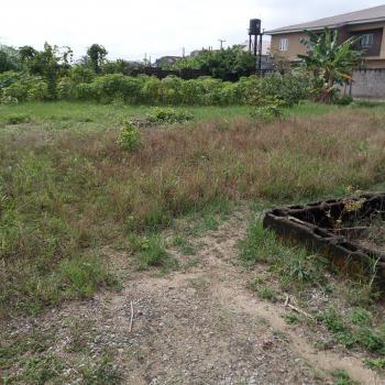 1000sqm Land, Lekki Phase 2, Lekki, Lagos, Mixed-use Land for Rent