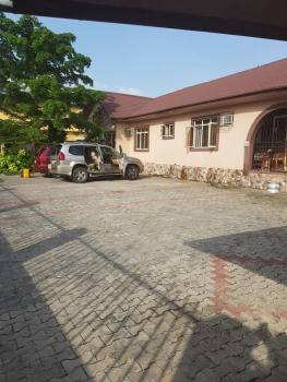4 Bedroom Sweet Bungalow with Two Sitting Rooms on One & Half Plots, Common Wealth Estate, Badore, Ajah, Lagos, Detached Bungalow for Sale