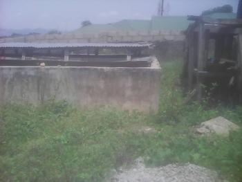 3 Bedroom Flat on a Large Piece of Land (over 2 Plots), Pasali, Kuje, Abuja, Residential Land for Sale