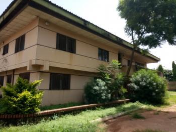 House, #4 Joseph Gomwalk Road, Polo Roundabout, Jos North, Plateau, Detached Duplex for Rent